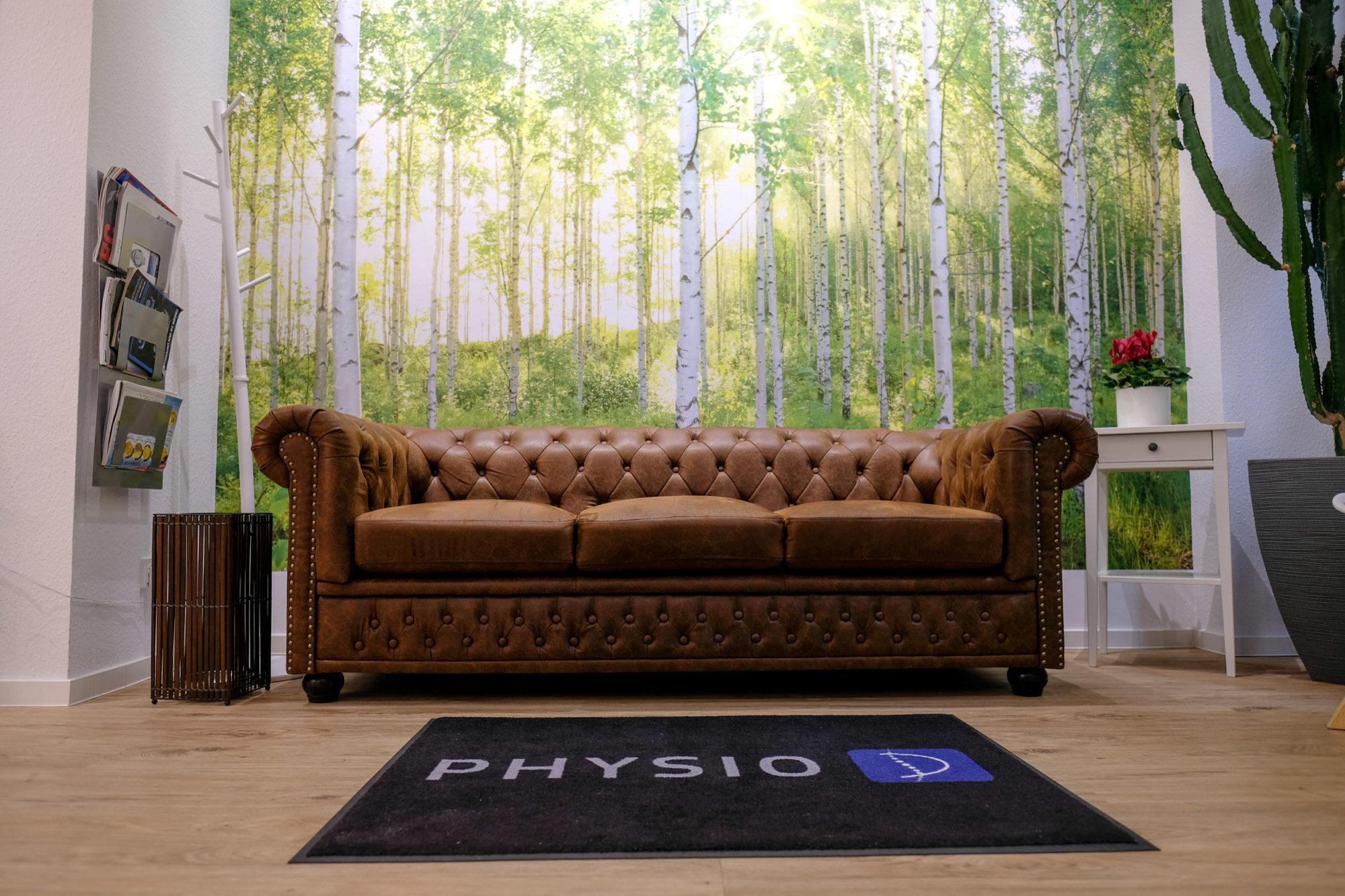 Physio-D - Physiotherapie in Berigsch Gladbach